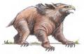 Monstrous Manual 2e - Owlbear - p284.png