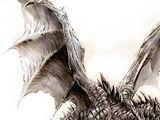 Fang dragon