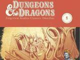 Forgotten Realms Classics Omnibus Volume 1