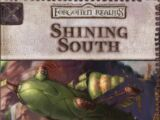 Shining South (sourcebook)