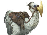 Axe beak