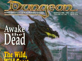 Dungeon magazine 73