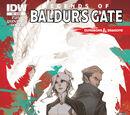 Legends of Baldur's Gate 5