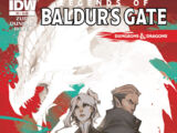 Legends of Baldur's Gate 5