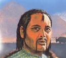 Ogandi Tsipiang