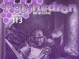 Polyhedron 113
