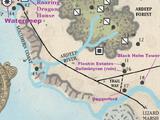 Roaring Dragon House