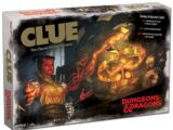 CLUE: Dungeons & Dragons (2019)