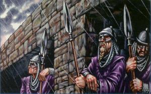 Dragon268-Ron Spencer-PurpleDragons