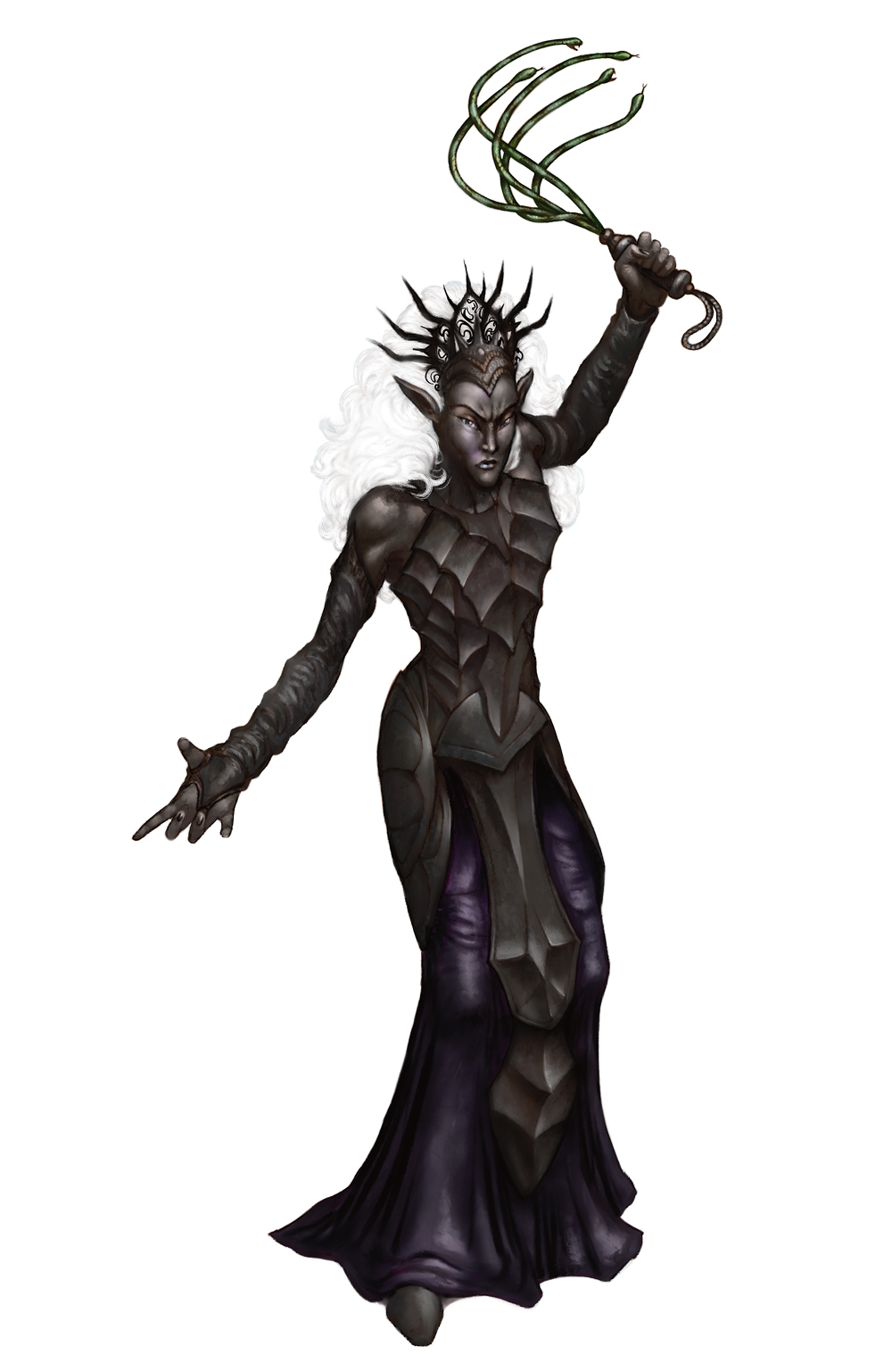 Drow | Forgotten Realms Wiki | FANDOM powered by Wikia