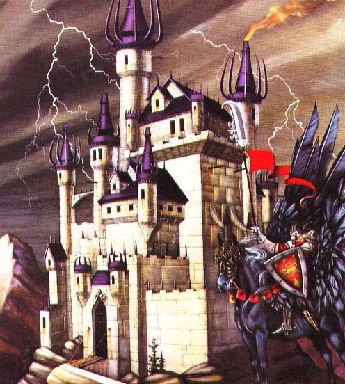 Darkhold   Forgotten Realms Wiki   FANDOM powered by Wikia