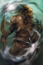 Dark pact warlock