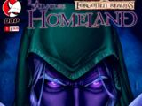 The Legend of Drizzt: Homeland 1
