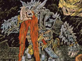 Aldurghen Stormhammer