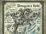 Dougan's Hole