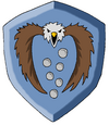 Sembia raven silver crest
