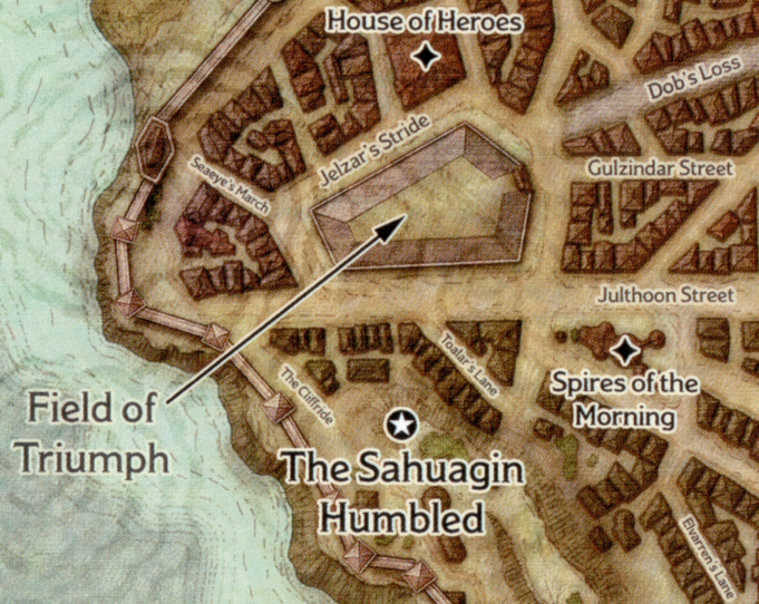 Field of Triumph | Forgotten Realms Wiki | FANDOM powered by Wikia