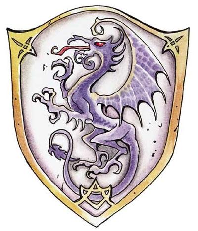Purple Dragons Forgotten Realms Wiki Fandom Powered By Wikia