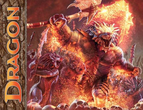 Magazine pdf dragon 367