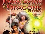 Dungeons & Dragons Classics, Vol. 4