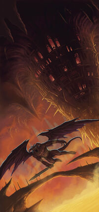 Nine Hells | Forgotten Realms Wiki | FANDOM powered by Wikia