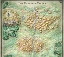 Dessarin Valley