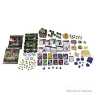 ToA-Board-game-contents
