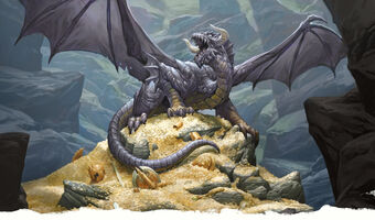 IMAGE(https://vignette.wikia.nocookie.net/forgottenrealms/images/6/66/Young_black_dragon-5e.jpg/revision/latest/scale-to-width-down/340?cb=20190408023657)