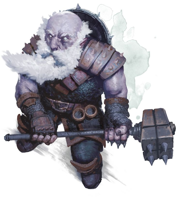 Duergar | Forgotten Realms Wiki | FANDOM powered by Wikia