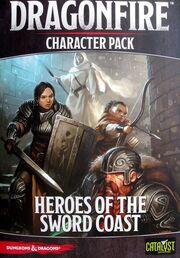 Heroes of the Sword Coast