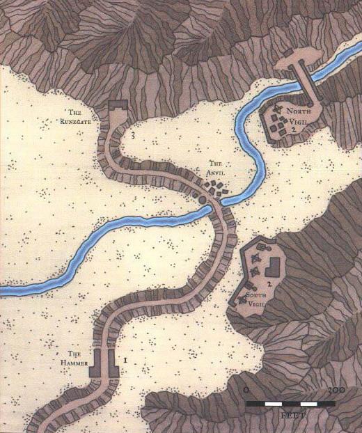 Citadel Felbarr | Forgotten Realms Wiki | FANDOM powered by Wikia