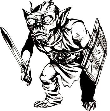 Kobold | Forgotten Realms Wiki | FANDOM powered by Wikia
