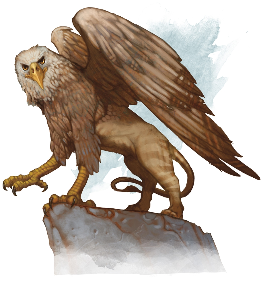 Griffon | Forgotten Realms Wiki | FANDOM powered by Wikia
