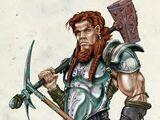 Helm Dwarf-Friend