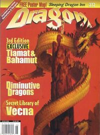 Pdf 357 dragon magazine