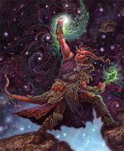 Star pact warlock