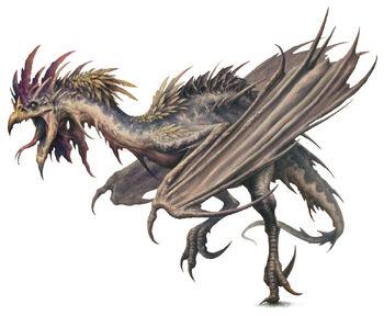 Blackjack Rants Reviewing D D Monsters 5e Monster Manual
