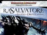 The Collected Stories: The Legend of Drizzt Anthology