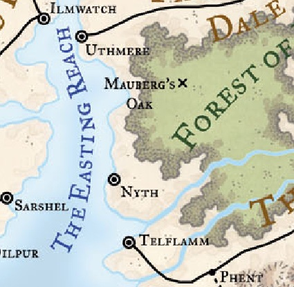 Nyth | Forgotten Realms Wiki | FANDOM powered by Wikia