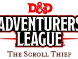 The Scroll Thief