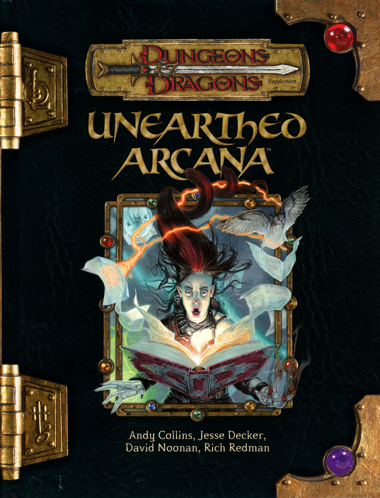 Unearthed Arcana   Forgotten Realms Wiki   FANDOM powered by