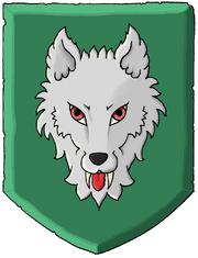 Gondegal crest