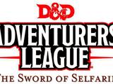 The Sword of Selfaril