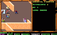 Treasures of the Savage Frontier screenshot 2