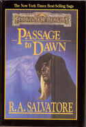 Passage to dawn hardcover sep96