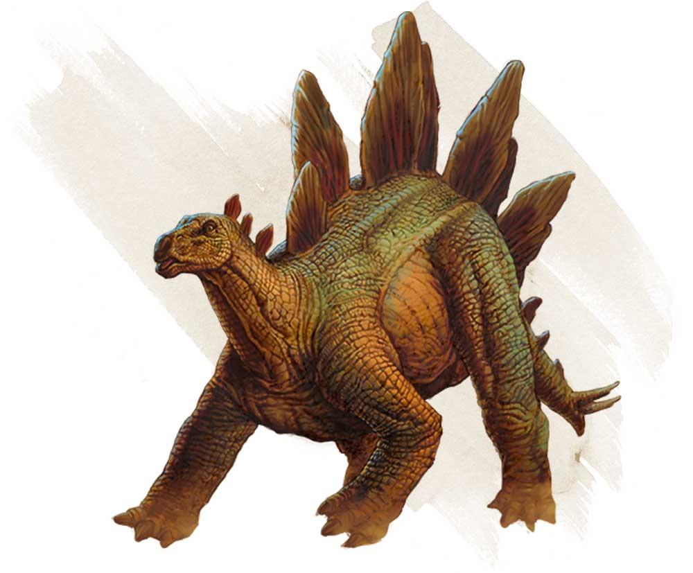 stegosaurus forgotten realms wiki fandom powered by wikia