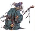 Monstrous Manual 2e - Gnome - p160.png