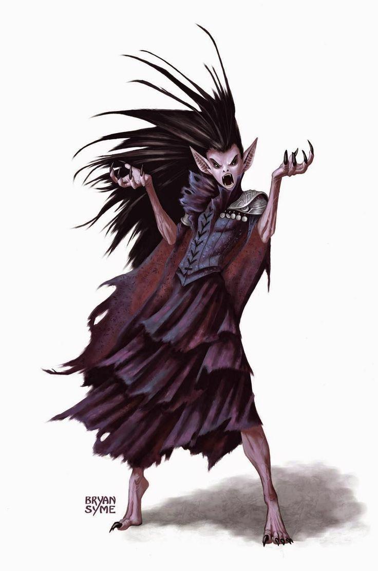 Creative Character Design Bryan Tillman Pdf : Image sandesyl morgia e g forgotten realms wiki