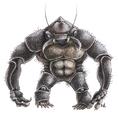 Monstrous Manual 2e - Umber Hulk - p352.png