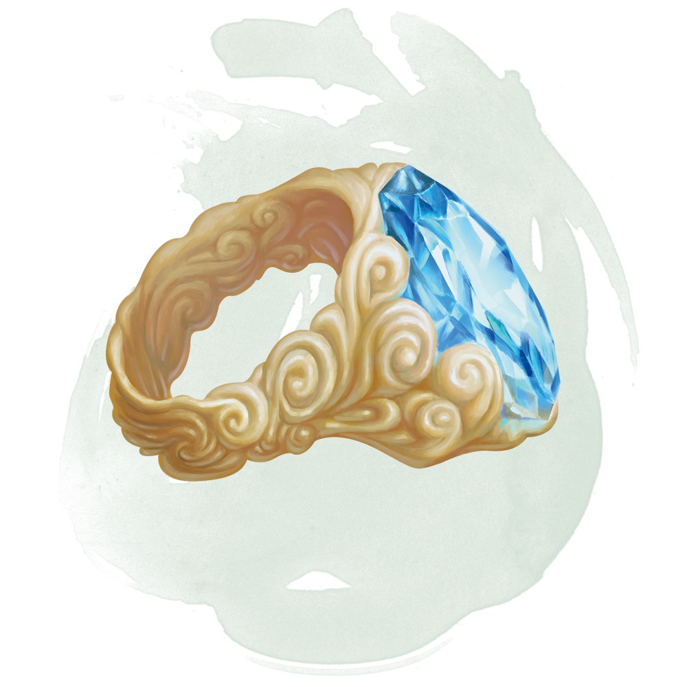 E Ring Of Mind Shielding